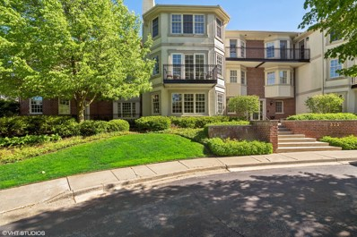 333 E Westminster Road UNIT 2B, Lake Forest, IL 60045 - #: 10397160