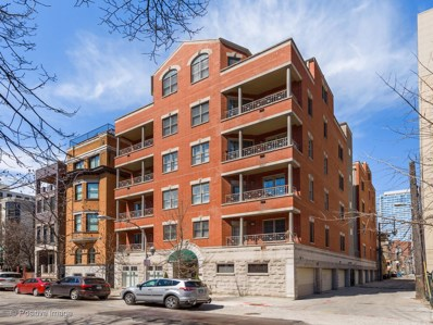 120 W Oak Street UNIT 5D, Chicago, IL 60610 - MLS#: 10397171