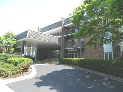 3913 Saratoga Avenue UNIT 315, Downers Grove, IL 60515 - #: 10397178