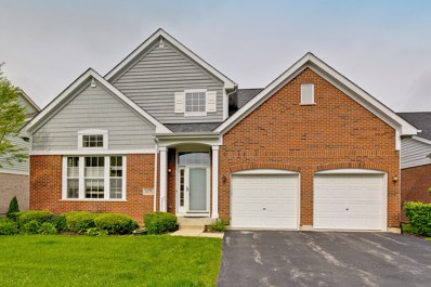 1875 Olympic Drive, Vernon Hills, IL 60061 - #: 10397252