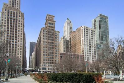 6 N Michigan Avenue UNIT 502, Chicago, IL 60602 - #: 10397282