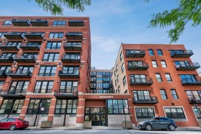 226 N Clinton Street UNIT 420, Chicago, IL 60661 - #: 10397297
