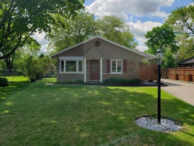 411 Marshall Road, Northbrook, IL 60062 - #: 10397316