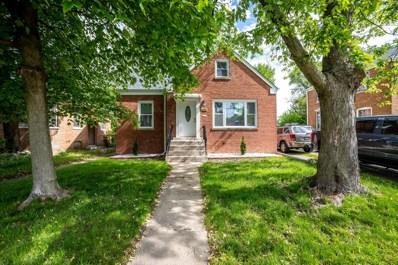 204 E 141st Place, Dolton, IL 60419 - #: 10397332