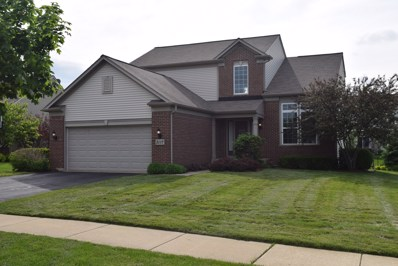 3117 Erika Lane, Carpentersville, IL 60110 - #: 10397343