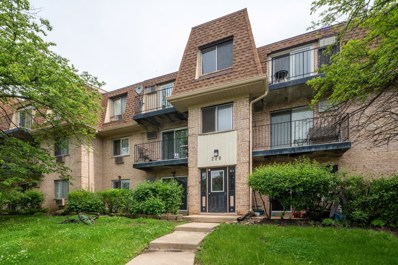 226 Shorewood Drive UNIT 10-GB, Glendale Heights, IL 60139 - #: 10397349