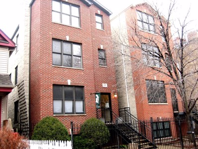 1106 N Mozart Street UNIT 2, Chicago, IL 60622 - #: 10397359
