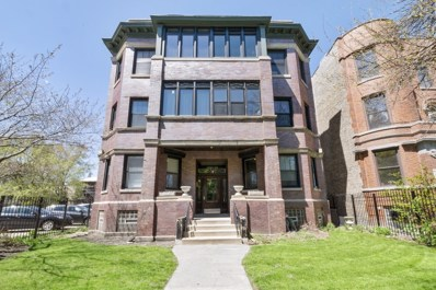 4826 N Kenmore Avenue UNIT 3, Chicago, IL 60640 - #: 10397363