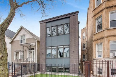 1720 N Troy Street, Chicago, IL 60647 - #: 10397370