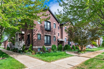 5036 N Lockwood Avenue UNIT 2, Chicago, IL 60630 - #: 10397391