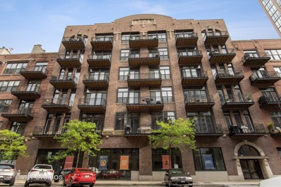 375 W Erie Street UNIT 524, Chicago, IL 60654 - #: 10397407