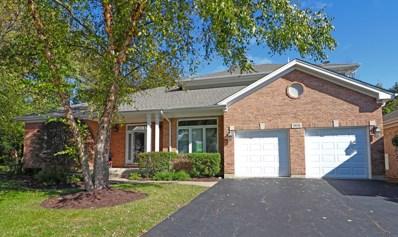 974 Sanctuary Court, Vernon Hills, IL 60061 - #: 10397421