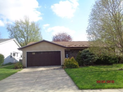 500 Apple Street, Dixon, IL 61021 - #: 10397426