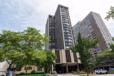 6325 N Sheridan Road UNIT 602, Chicago, IL 60660 - #: 10397434