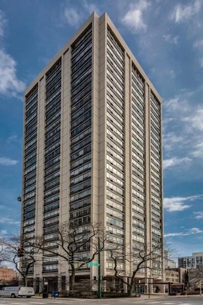 70 W Burton Place UNIT 1207F, Chicago, IL 60610 - #: 10397450