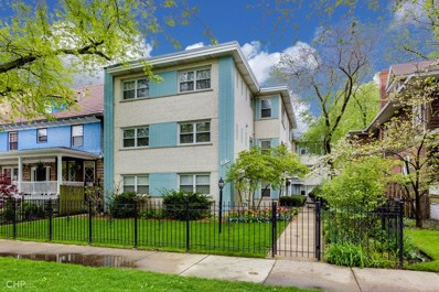 1535 W Touhy Avenue UNIT 1N, Chicago, IL 60626 - #: 10397480
