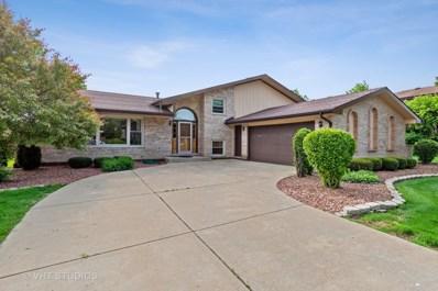 14345 S Golden Oak Drive, Homer Glen, IL 60491 - #: 10397500