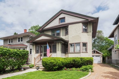 740 Woodbine Avenue, Oak Park, IL 60302 - #: 10397514
