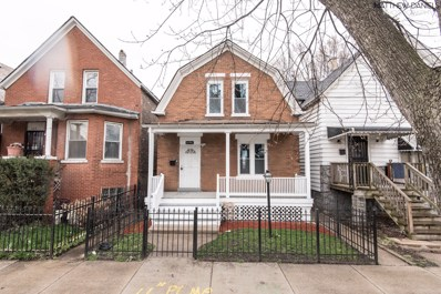 646 E 92nd Place, Chicago, IL 60619 - #: 10397543