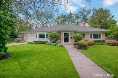 770 Wingate Road, Glen Ellyn, IL 60137 - #: 10397545