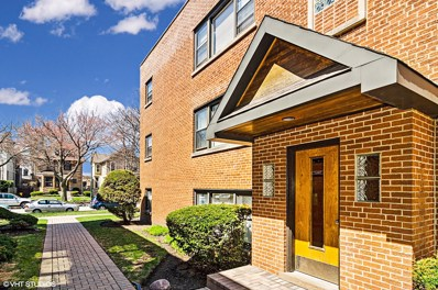 4637 N Hermitage Avenue UNIT 3B, Chicago, IL 60640 - #: 10397585