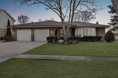 6508 Rodgers Drive, Willowbrook, IL 60527 - #: 10397587