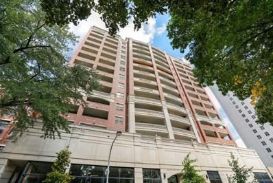 828 W Grace Street UNIT 1404, Chicago, IL 60613 - #: 10397593