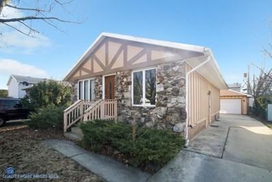 1424 Woodridge Drive, Round Lake Beach, IL 60073 - #: 10397654