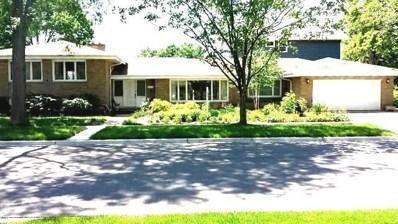 8645 Parkview Avenue, Brookfield, IL 60513 - #: 10397684