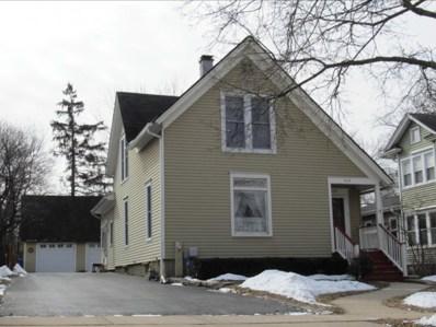 414 E Illinois Street, Wheaton, IL 60187 - #: 10397702