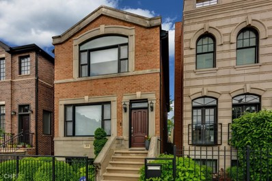 2151 N Oakley Avenue, Chicago, IL 60647 - #: 10397756