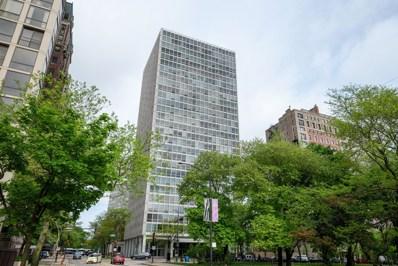 2400 N Lakeview Avenue UNIT 1115, Chicago, IL 60614 - MLS#: 10397757