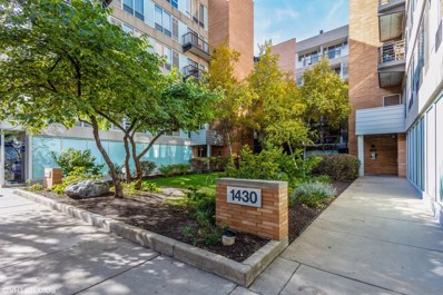 1430 S Michigan Avenue UNIT PH6, Chicago, IL 60605 - #: 10397804