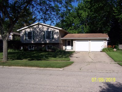 896 Teverton Lane, Crystal Lake, IL 60014 - #: 10397834