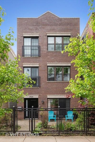 1925 W Roscoe Street, Chicago, IL 60657 - MLS#: 10397855