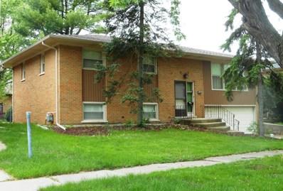 15104 Spruce Lane, Oak Forest, IL 60452 - #: 10397869