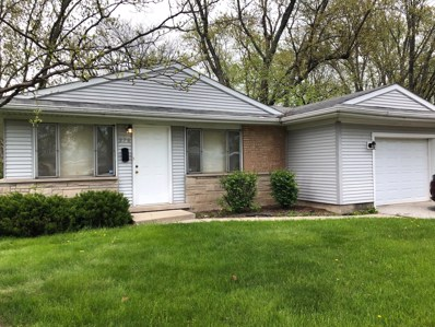 276 Green Street, Park Forest, IL 60466 - #: 10397874