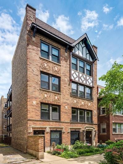 4909 N Janssen Avenue UNIT 2W, Chicago, IL 60640 - #: 10397895