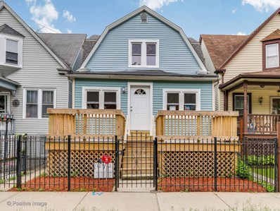 4327 W McLean Avenue, Chicago, IL 60639 - MLS#: 10397910