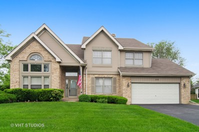 1432 Steeplechase Road, Bartlett, IL 60103 - #: 10397950