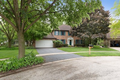 2225 Foxhill Court, St. Charles, IL 60174 - MLS#: 10397958