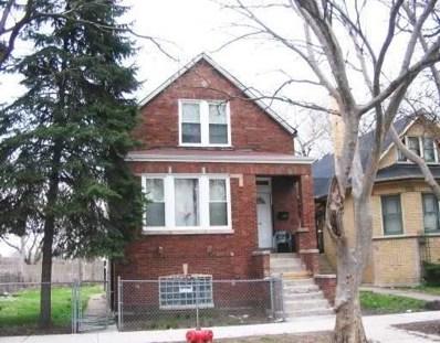 1216 E 69th Street, Chicago, IL 60619 - #: 10397968
