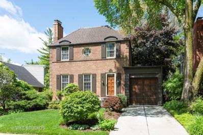 2304 Prospect Avenue, Evanston, IL 60201 - #: 10398032