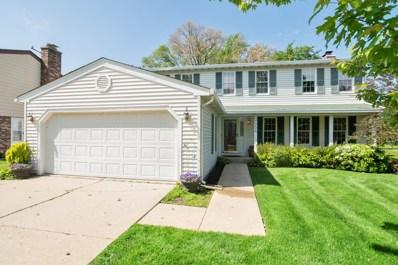 3054 Crestwood Lane, Glenview, IL 60025 - #: 10398056