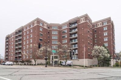 201 N Vail Avenue UNIT 503, Arlington Heights, IL 60004 - #: 10398062