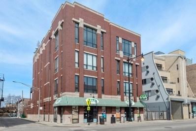 1609 N Hoyne Avenue UNIT 4W, Chicago, IL 60647 - #: 10398084