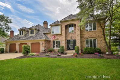 837 Turnbridge Circle, Naperville, IL 60540 - #: 10398088
