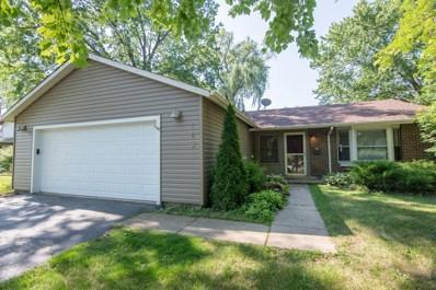 169 E Home Avenue, Palatine, IL 60067 - #: 10398100