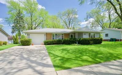 1101 Cedar Lane, Elk Grove Village, IL 60007 - #: 10398120
