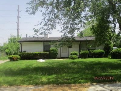 752 N Hammes Avenue, Kankakee, IL 60901 - MLS#: 10398121